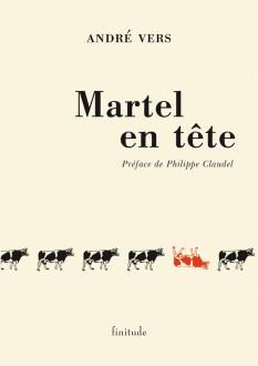 André Vers - Martel en tête