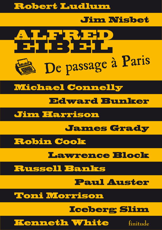 De passage à Paris - Alfred Eibel