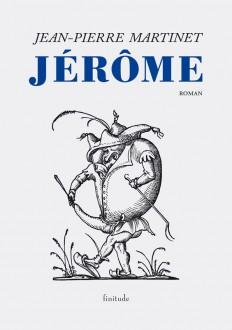 Jérôme - Jean-Pierre Martinet