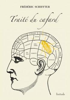Frédéric Schiffter - Traité du cafard