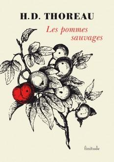 Henry David Thoreau - Les pommes sauvages