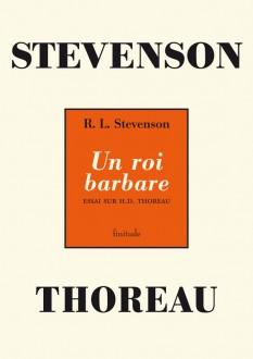 Robert Louis Stevenson - Un roi barbare