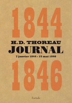 Thoreau-Journal-3-1844-1846