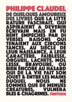 Philippe Claudel Amoureux-des-livres