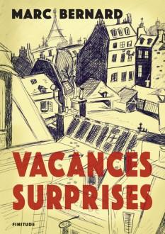Vacances Surprises, de Marc Bernard